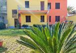 Location vacances Posada - Holiday home Via Vittorio Veneto-1
