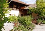 Location vacances Saint-Pierre-Bois - Gites la Cour Zaepffel-2
