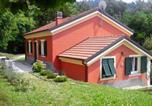Location vacances Borzonasca - Casa Fragola-4