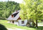 Location vacances Admont - Holiday home Hahnstein-3