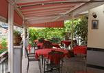 Hôtel Isola - Hotel Ligure-2