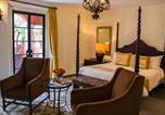 Location vacances San Miguel de Allende - Rosewood Villas #3-2
