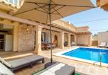 Location vacances Ses Salines - Morelleta-4