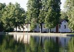 Location vacances Ustroń - Rezydencja Parkowa-1