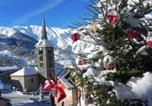 Location vacances Saint-Martin-de-Belleville - Chalet la Cordée-3