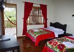 Hôtel San Agustín - Hospedaje y Camping Buena Vista-2