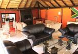 Location vacances Hartebeespoort - Lesego Guest House-1