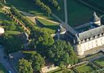 Hôtel Sainte-Marie-la-Blanche - Vvf Villages Semur-en-Auxois Gîte 4 personnes