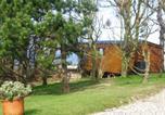 Location vacances Saint-Aubin-sur-Scie - La Cabane des Mouettes-3