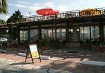 Hôtel Turgutreis - Yalı Konakları Hotel-4