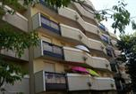 Location vacances Mérignac - Appart Cosy spacieux Merignac-1