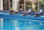 Hôtel Saltillo - Doubletree Suites by Hilton Saltillo-2
