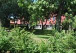 Location vacances Leeuwarden - Appartementen verhuur De Trijehoek-1