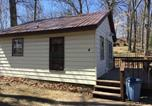Location vacances Rice Lake - West Point Lodge - Cabin #4-1