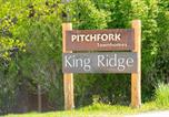Location vacances Pinedale - Snow King Loop #452-1