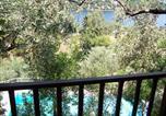 Location vacances Chorto - Milina Apartments-2