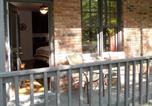 Hôtel Eureka Springs - Bella Paradiso Vacation Rentals-2