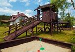 Location vacances Chełmno - Villa Osieczna-1