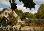 Location vacances La Breille-les-Pins - Gite de Morfontaine-1
