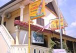 Location vacances  Laos - Villa Airkham-3