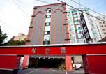 Hôtel Incheon - Hotel Sheel-1