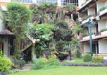 Hôtel Probolinggo - Royal Tretes View Hotel-4