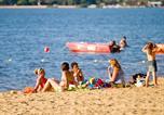 Camping 5 étoiles Hourtin - Yelloh! Village - Au Lac De Biscarrosse-4