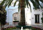 Location vacances Alhaurín de la Torre - Apartamentos La Fonda-1