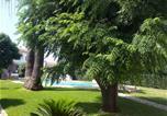 Location vacances els Poblets - Las Mimosas-2