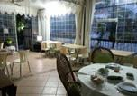 Hôtel Cumhuriyet - Gurkan Apart Hotel-4