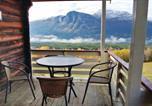 Location vacances Gol - Holiday home Hemsedal 73 with Sauna-4