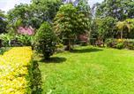 Hôtel Nairobi - Hope Gardens Guesthouse-2