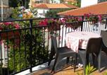 Location vacances Novigrad - One-Bedroom Apartment in Novigrad Vi-3