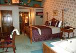 Hôtel Eau Claire - Fanny Hill Victorian Inn-2