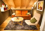 Location vacances Disentis/Mustér - Nangijala Guest House-3