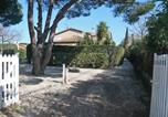 Location vacances Saint-Tropez - Apartment L'Espadon.3-1