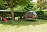 Camping avec WIFI Agon-Coutainville - Camping Les Couesnons-4