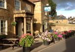Hôtel Ilminster - The dolphin-3