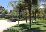 Location vacances Aquiraz - Apartamento frente mar-1