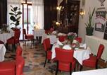 Hôtel Bourdeaux - Restaurant Nouvel Hôtel-Les Jeunes chefs-4