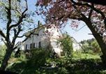 Hôtel Luterbach - Au Jardin-2