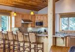 Location vacances Truckee - Sprawling Ski Chalet in Tahoe Donner-4