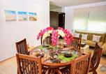 Location vacances Playa del Carmen - Papaya Apartment #101-4