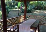 Location vacances Puerto Viejo - Ventana a la Jungla (Casa Mono)-1