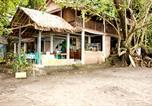 Location vacances Pangandaran - Batu Karas Beach Corner Rooms-1