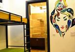 Hôtel New Delhi - The Hosteller-4