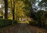 Hôtel Stemwede - Kloster Malgarten-4