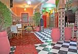 Hôtel Marrakech - Riad Konouz-3