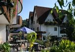 Hôtel Pommelsbrunn - Landidyll Hotel Zum Alten Schloss-2