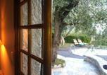 Location vacances Contes - L'olivette-4